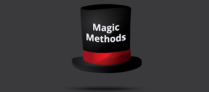 PHP Magic Methods