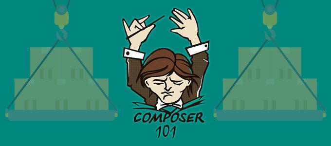 המדריך השלם ל - Composer
